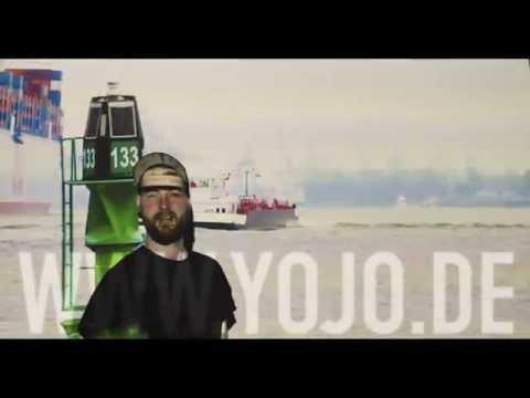 Werde was Du werden willst, mache was aus deinen Skills! YOJO Young Jobs Hamburg - Kampagnenvideo