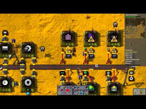 Let's Play Happy Factorio with Bob's Mods - Part 58 Just Another Energy Crisis