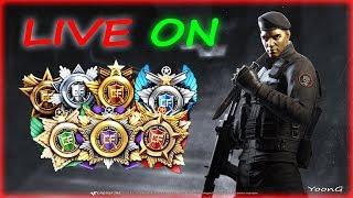#GO1K [CF/AL] DM / RANKEADA DE LEVES - RUMO AO TOP OU NAO