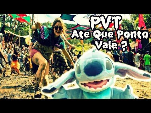 PVT - Ate Que Ponto Vale a Pena ? | Kaus Psicodélico