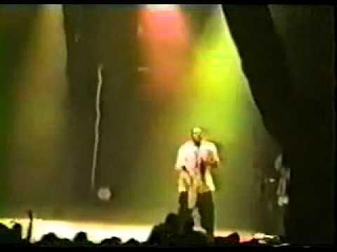 Old School Three 6 Mafia Live Concert Part (Part 2/4) (HypnotizedCamp.Net)