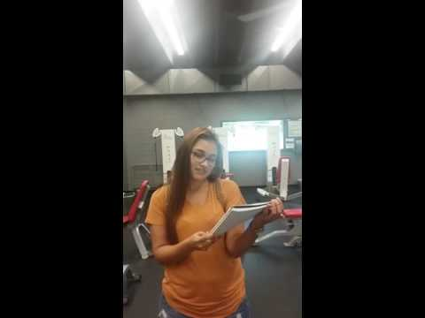 Phoenix College Fitness Center 💪