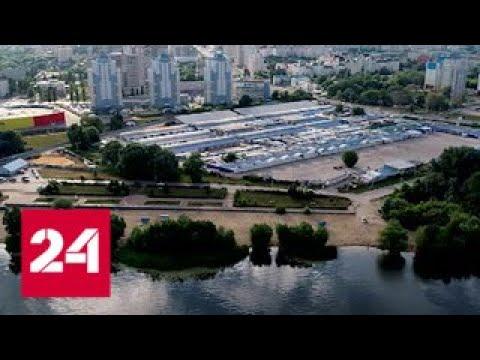 Липецкое зарубежье. Специальный репортаж Антона Борисова - Россия 24