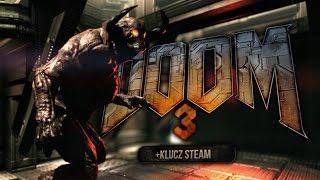 KLASYK! (+KLUCZ STEAM) - Zagrajmy w: Doom 3 BFG Edition (60fps Gameplay PL / Let