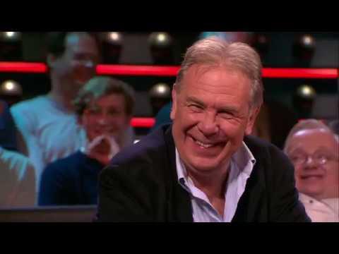 Johan Cruijff was fan van DWDD... toch?