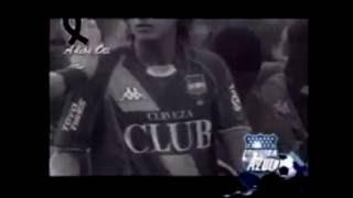 Otilino Tenorio falla penal contra Emelec