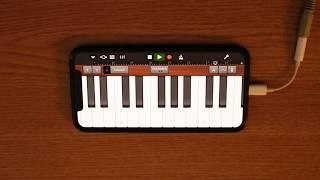 Juice Wrld Lucid Dreams Forget Me on iPhone GarageBand.mp3
