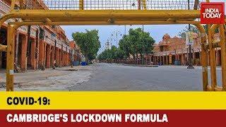 Coronavirus Lockdown: Cambridge Model Predicts What India Needs To Contain Covid-19 Spread