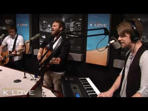 "K-LOVE - The City Harmonic ""Manifesto"" LIVE"