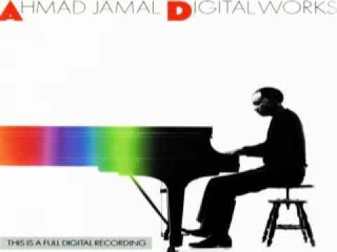 Ahmad Jamal ~ Wave (1985)