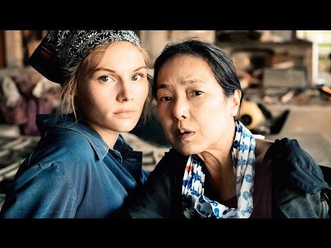 GRÜSSE AUS FUKUSHIMA   Trailer & Filmclip [HD]