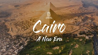 Cairo: A New Era