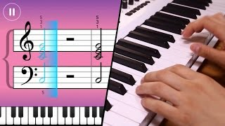 Learn To Play Piano- Simply Piano App