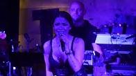 Aleksandra Mladenovic - Samo ovu noc, Poslednji let, Ako treba mogu to (Tarapana LIVE)