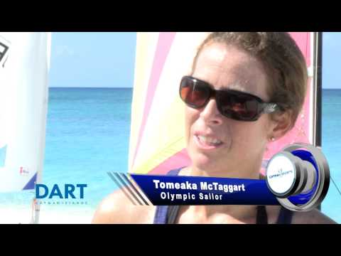 Cayman Sports Documentary Series - Episode 12 - Sailing in the Cayman Islands