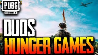 $100.00 HUNGER GAMES DUOS OPEN CUSTOMS Sponsored by OMLET ARCADE