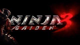 Jogando e Aprendendo: Ninja Gaiden 3 - Xbox 360