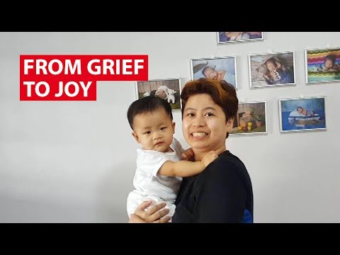From Grief To Joy: A Mother's Story of Miscarriage and Hope | On The Red Dot | CNA Insider