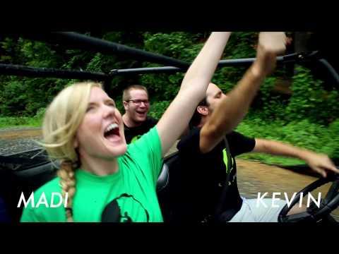 Smoky Mountain Guide Video 2014