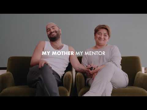 My Mother My Mentor - Deni & Maca