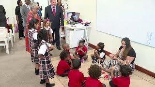 MARGARET KENYATTA SPONSORS NEEDY GIRLS TO A SCHOOL WHERE FEES IS OVER 1 MILLION A YEAR