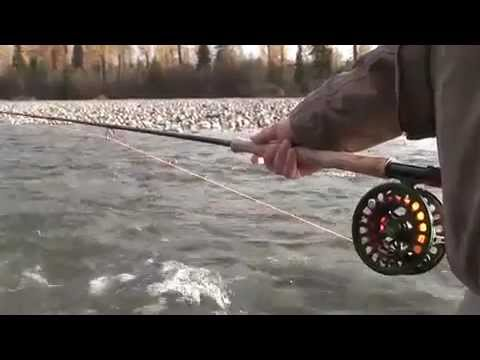 Winston Two-Handed Fly Fishing Rods