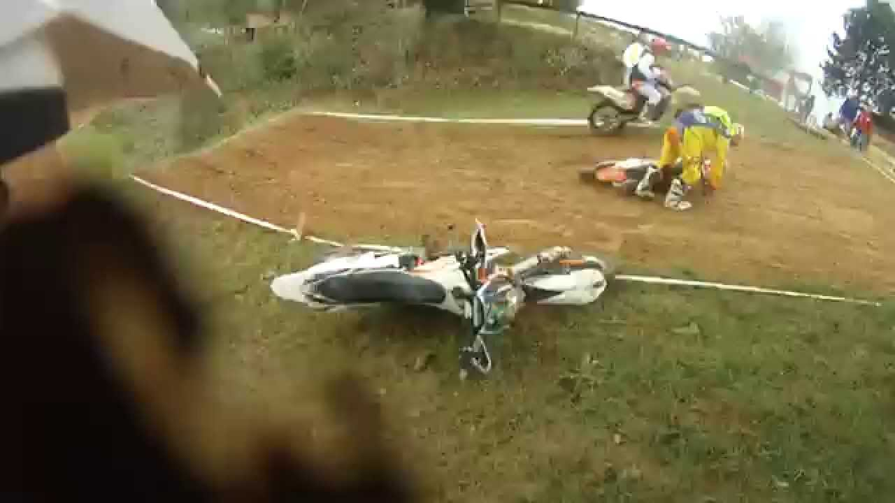 Gcc schefflenz 2015 step up crash