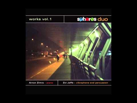 Spheres Duo - Works vol. 1 - Miniature no.2