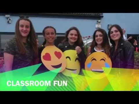 EduTravelBright - Summer in Ireland 2016 (New)