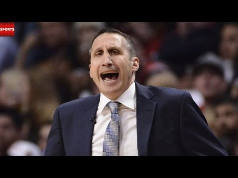 David Blatt Is Getting A CHAMPIONSHIP RING!! | Does He Deserve It?