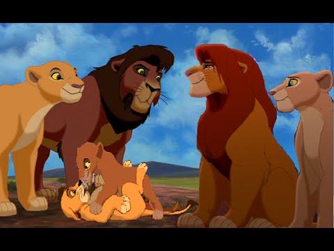 le roi lion 3 dessin anim complet en fran ais hd 2016 youtube. Black Bedroom Furniture Sets. Home Design Ideas