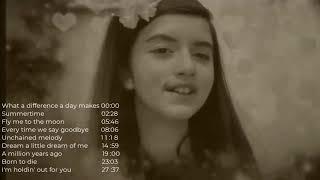 Download Mp3 Best Of Angelina Jordan - My Personal Favorite Playlist