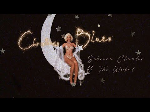 Sabrina Claudio & The Weeknd – Christmas Blues