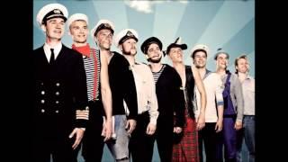 De Glade Sømænd -  Mandalay