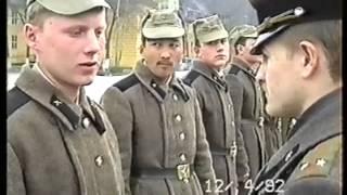 ГСВГ-ЗГВ Последний караул перед выводом из Германии(, 2015-06-12T10:22:53.000Z)