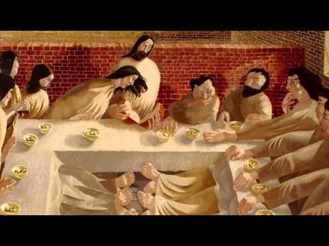 Sir Stanley Spencer Paintings. Music By Herbert Howells.