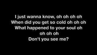 NF  I Just Wanna Know Lyrics
