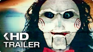 JIGSAW Exklusiv Trailer German Deutsch (2017)