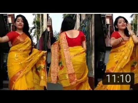 Bangladashi Hot Bhabi R Sexy  Dance 2018   Jhuma Bhabi