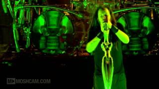 Korn - Helmet In The Bush Live in London (Track 16 of 17) | Moshcam