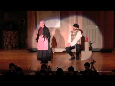 Fiddler On The Roof [Act 2]