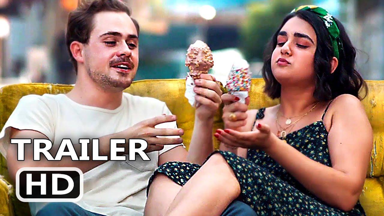 THE BROKEN HEARTS GALLERY Trailer # 2 (2020) produced by Selena Gomez