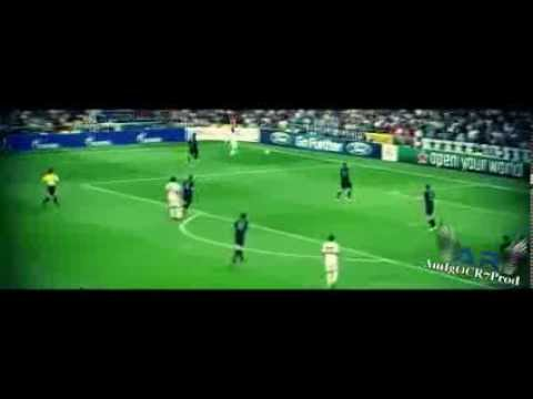 Cristiano Ronaldo Destroying Manchester City Champions League 18 09 2012 HD
