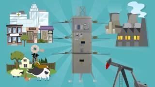Трансформаторные подстанции г. Давлеканово Электроаппарат(, 2015-05-26T11:49:09.000Z)
