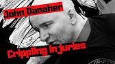 John Danaher Dean Lister - YouTube