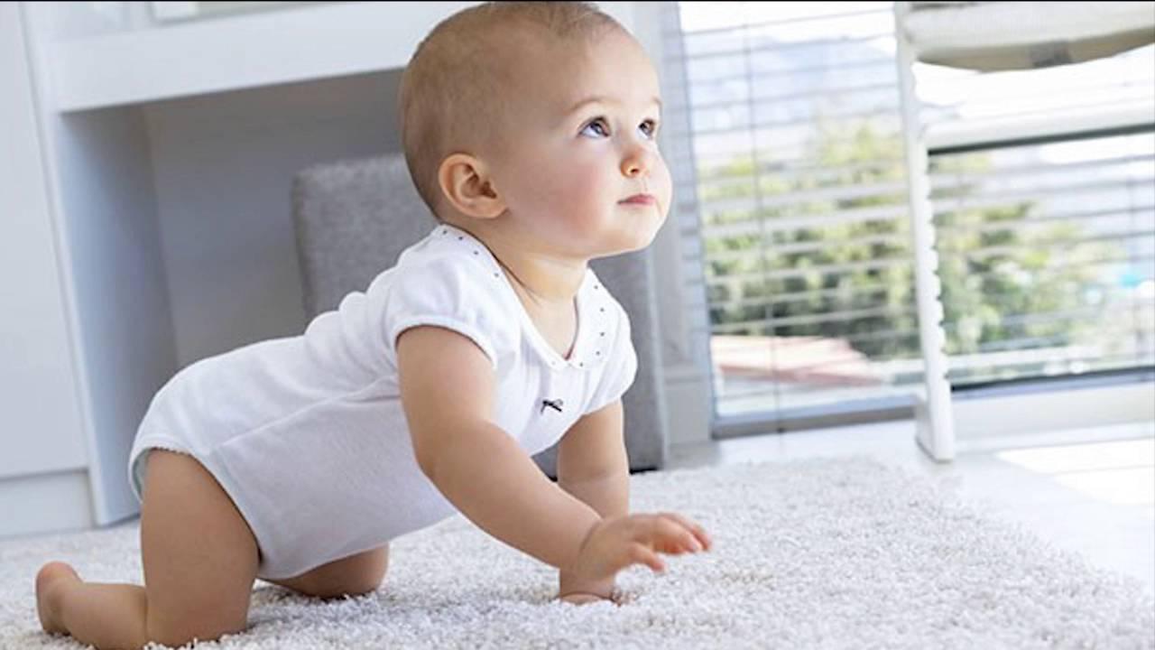 Estimulaci n temprana ni os de 7 a 9 meses youtube - Bebe de 9 meses ...