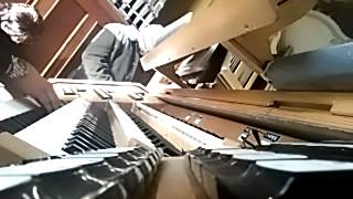 KH527 2014. December 21. 11:24 MAGASZTALJA LELKEM (MAGNIFICAT)