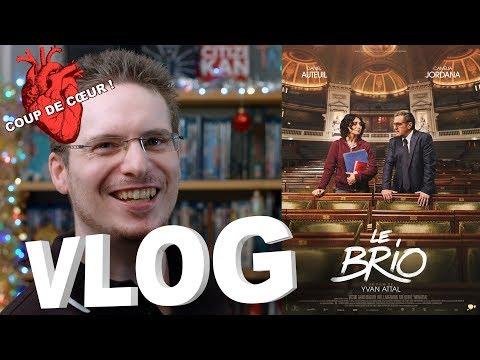 Vlog - Le Brio