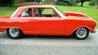 1962 nova bad mofo prostreet