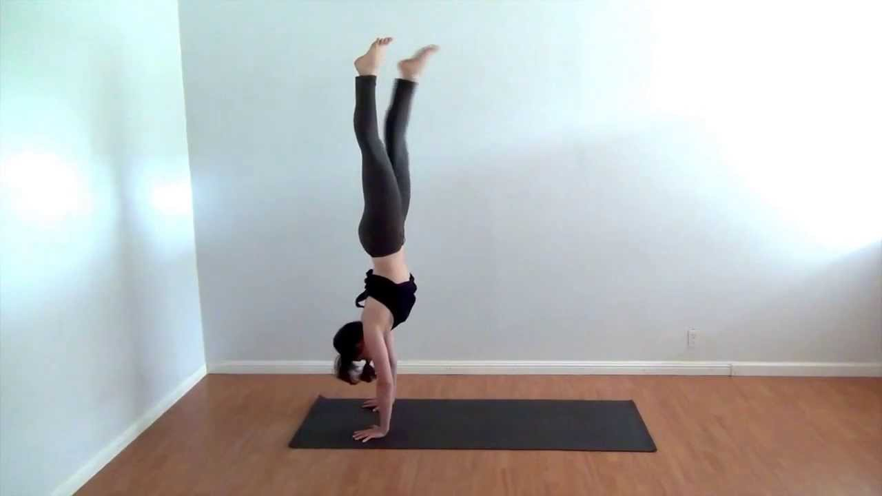 Power Fit Yoga Camp Boulder